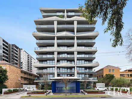 303/77 Queens Road, Melbourne 3004, VIC Apartment Photo