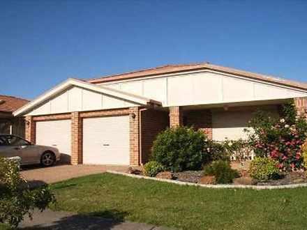 13 Millard Crescent, Plumpton 2761, NSW House Photo