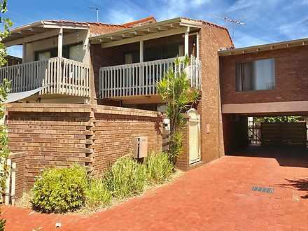 3/21 Scenic Crescent, South Perth 6151, WA Townhouse Photo