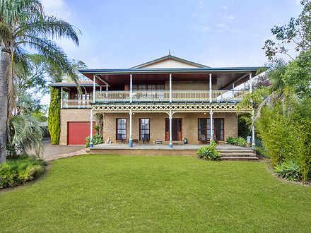 21 Minnamurra Crescent, Hillvue 2340, NSW House Photo