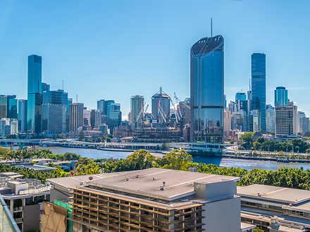 S905/269 Grey Street, South Brisbane 4101, QLD Apartment Photo