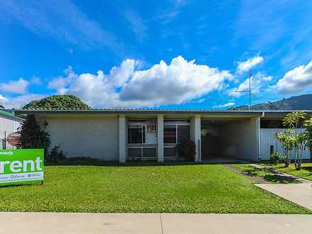 41A Yarrum Street, Earlville 4870, QLD Duplex_semi Photo
