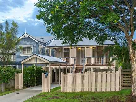 39 Kinnaird Street, Ashgrove 4060, QLD House Photo