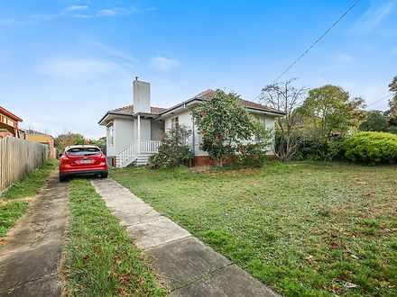103 Parer Street, Burwood 3125, VIC House Photo