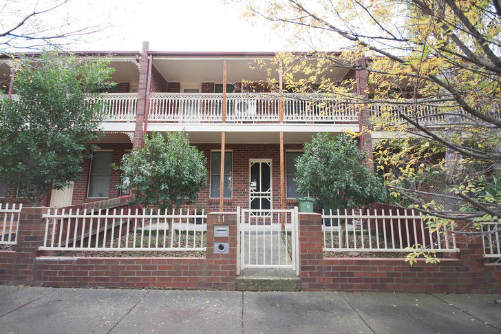 11 Brearley Place, Roxburgh Park 3064, VIC Townhouse Photo