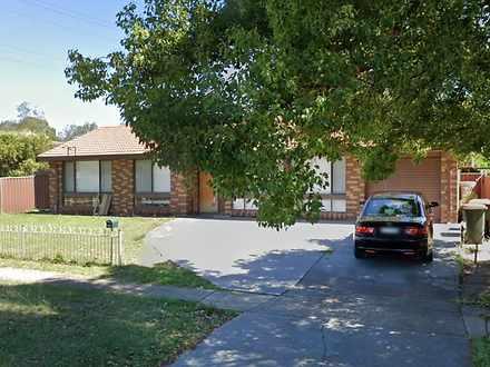 38 Ramona Street, Quakers Hill 2763, NSW House Photo