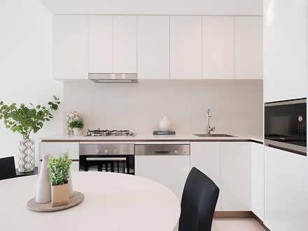 UNIT 20605 1055 Ann Street, Newstead 4006, QLD Apartment Photo