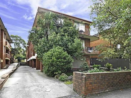 2/33 Henley Road, Homebush West 2140, NSW Apartment Photo