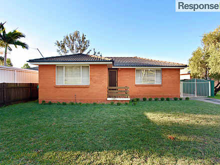 203 Victoria Street, Werrington 2747, NSW House Photo