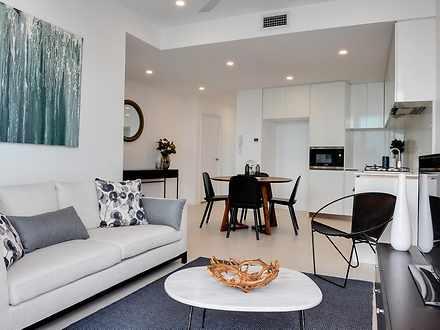 UNIT 31111/24 Stratton Street, Newstead 4006, QLD Apartment Photo