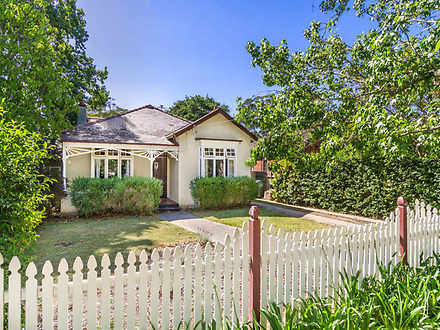 54 Ridge Street, Gordon 2072, NSW House Photo