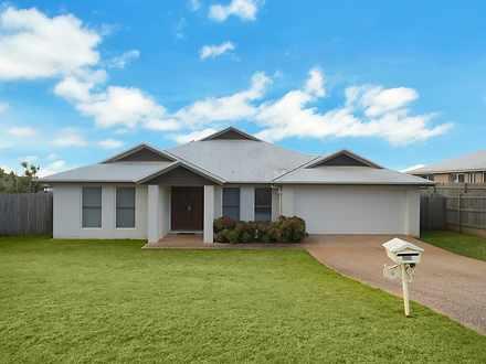 9 Saba Court, Middle Ridge 4350, QLD House Photo