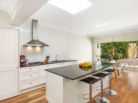 3 Albert Square, Paddington 2021, NSW House Photo