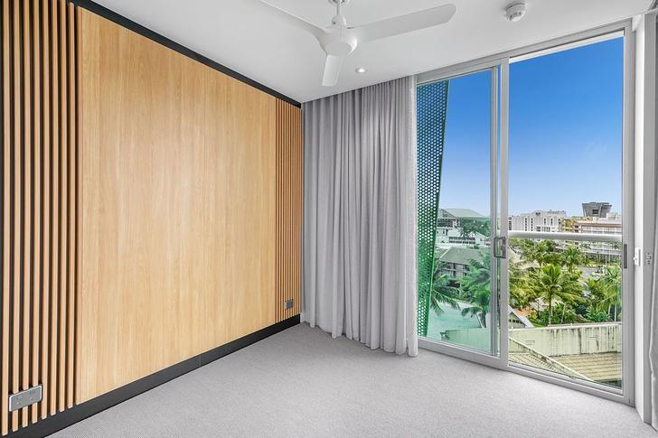 802/163 Abbott Street, Cairns City 4870, QLD Apartment Photo
