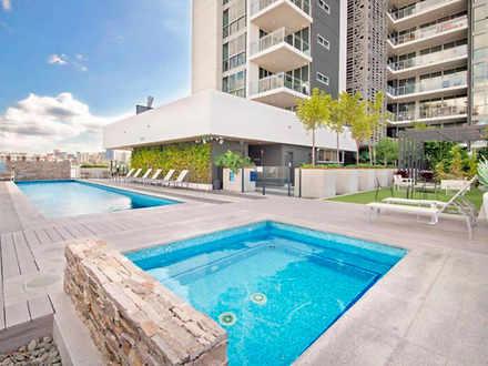 1601/855 Stanley Street, Woolloongabba 4102, QLD Apartment Photo