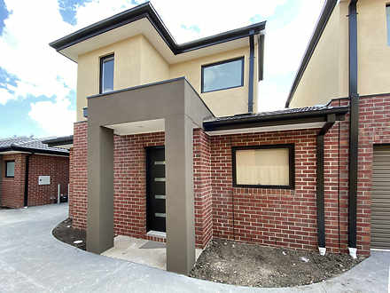 2/15 Howell Street, Lalor 3075, VIC Townhouse Photo