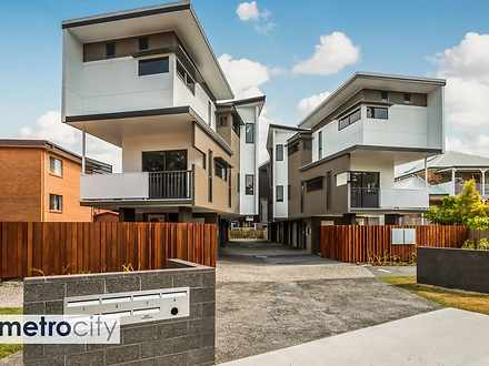 2/173 Sir Fred Schonell Drive, St Lucia 4067, QLD Townhouse Photo