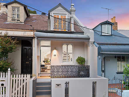 61 Young Street, Annandale 2038, NSW House Photo