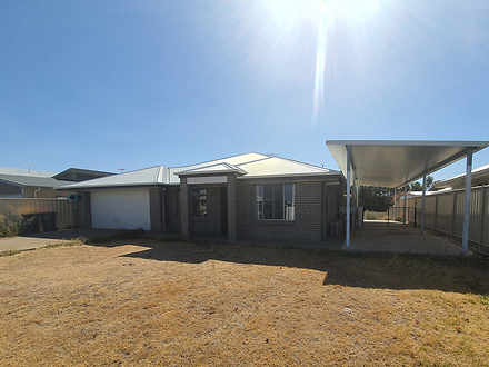 40 Kassidy Drive, Emerald 4720, QLD House Photo