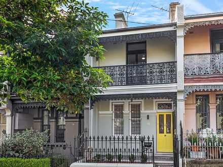 51 Union Street, Paddington 2021, NSW House Photo