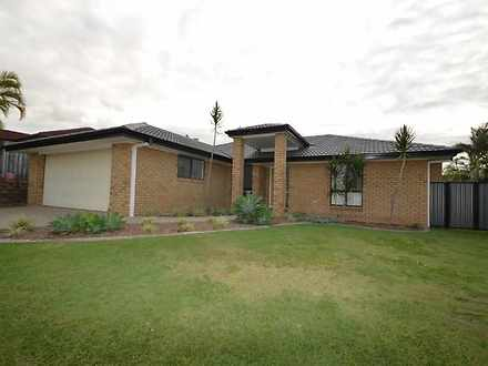 11 Chelmsford Place, Parkwood 4214, QLD House Photo