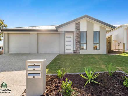 9A Grothe Street, Morayfield 4506, QLD House Photo