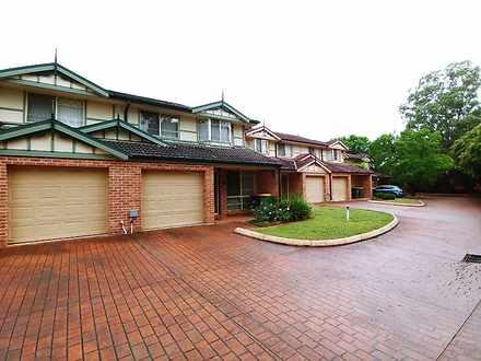 14/132 Coreen Avenue, Penrith 2750, NSW Townhouse Photo
