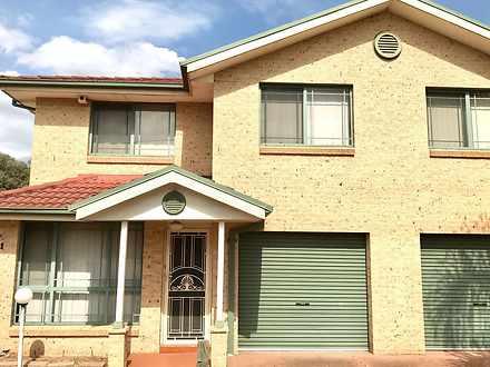 2/91 Box Road, Casula 2170, NSW Duplex_semi Photo