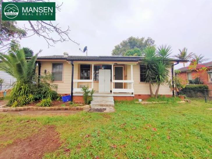 45 Deans Road, Airds 2560, NSW House Photo