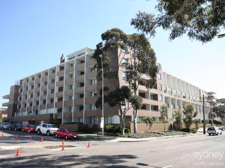 85/109-123 O'riordan Street, Mascot 2020, NSW Apartment Photo