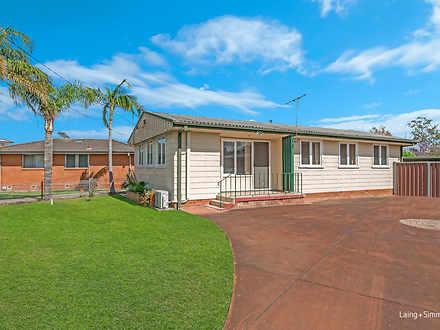 20 Runcorn Avenue, Hebersham 2770, NSW House Photo