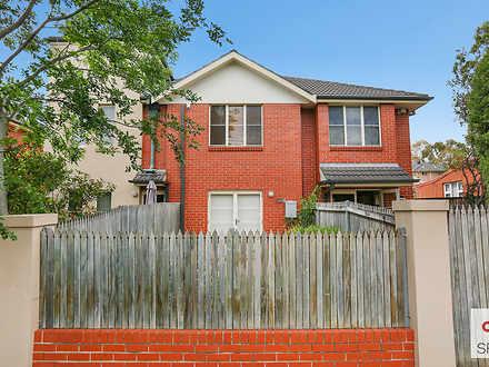 4/34-36 Pomeroy Steet, Homebush 2140, NSW Townhouse Photo