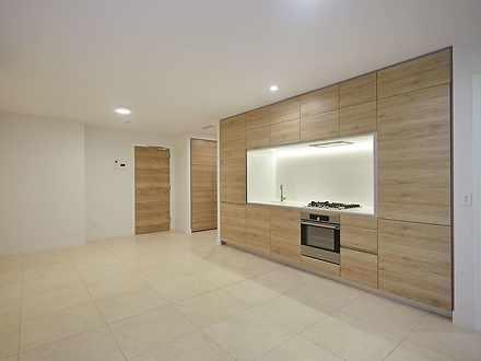 815/12 Queens Road, Melbourne 3004, VIC Apartment Photo