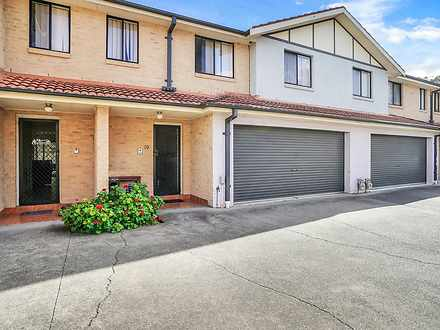 10/25 Abraham Street, Rooty Hill 2766, NSW Townhouse Photo