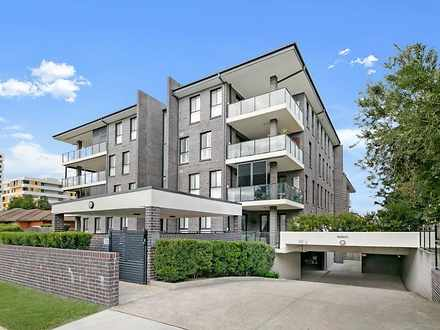5/18-20 Seven Hills Road, Baulkham Hills 2153, NSW Unit Photo