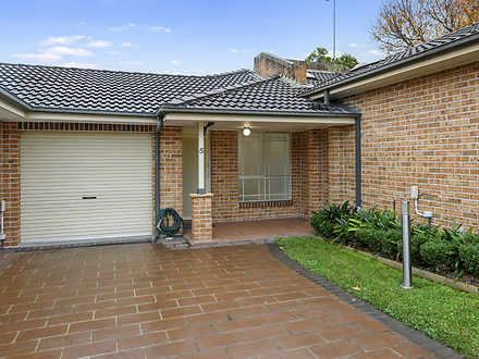 5/1-3 Orange Street, Eastwood 2122, NSW Villa Photo