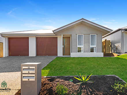 11B Grothe Street, Morayfield 4506, QLD House Photo