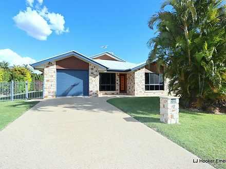 12 Saville Street, Emerald 4720, QLD House Photo