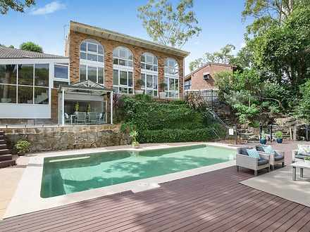 53 Wentworth Avenue, East Killara 2071, NSW House Photo