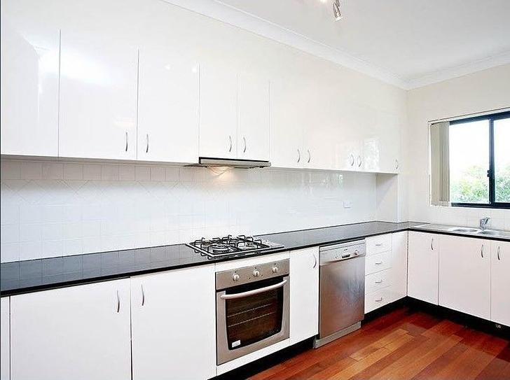 7/2 The Mall, South Hurstville 2221, NSW Townhouse Photo