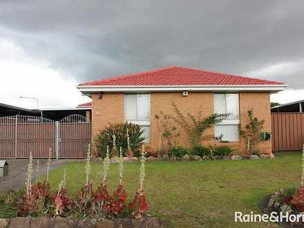 48 Caulfield Crescent, St Johns Park 2176, NSW House Photo