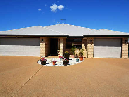 5 Flyn Close, Gracemere 4702, QLD House Photo