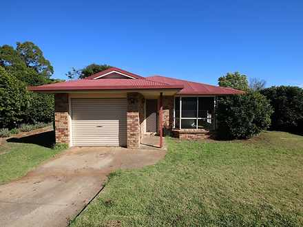 4 Robindale Drive, Darling Heights 4350, QLD House Photo