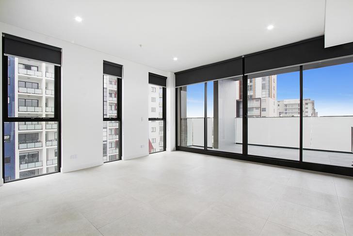 1102/7 Deane Street, Burwood 2134, NSW Studio Photo
