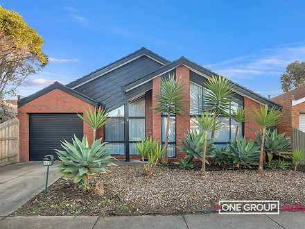 57A Hawkes Drive, Mill Park 3082, VIC House Photo