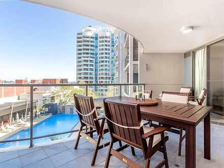 54/131 Adelaide Terrace, East Perth 6004, WA Apartment Photo