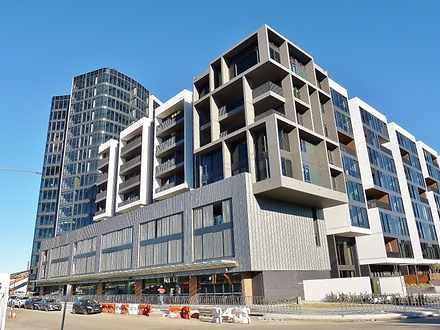 708/55 Hill Road, Wentworth Point 2127, NSW Apartment Photo