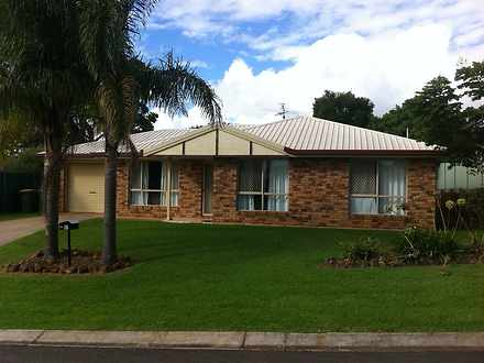 17 Krog Crescent, Darling Heights 4350, QLD House Photo