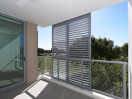 3202/126 Parkside Circuit, Hamilton 4007, QLD Apartment Photo