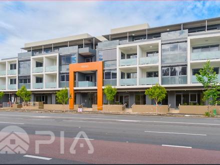 37/1271-1277 Botany Road, Mascot 2020, NSW Apartment Photo